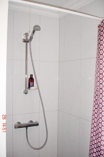 Nyt badeværelse i nedlagt landbrugsejendom - Agersted Murerforretning