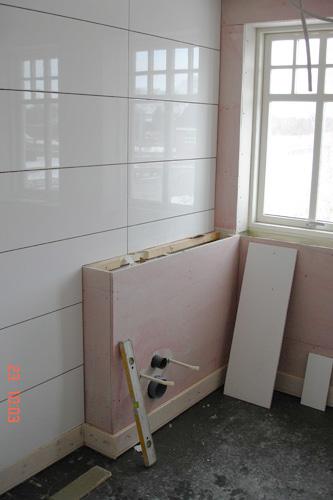 Picture idea 1 : Badeværelse med indbygget cisternek e og kà ...
